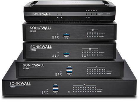 Sonic Firewall